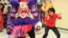'You are the lion': Why one Regina woman values her Chinese culture and traditions