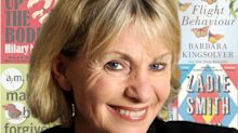 Kate Mosse Interview: Women's Prize For Fiction, Drinking Baileys And Live Streaming The Awards