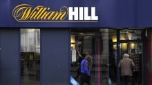 William Hill betting shops set for bidding war