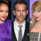 Celebrities who have donated money amid the coronavirus pandemic