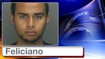 Another arrest for pointing laser at Philadelphia police helicopter