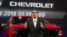 General Motors va a suprimir más de 1.000 empleos en EEUU