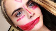 Celebs Raise Awareness For Cervical Cancer With #SmearForSmear Campaign