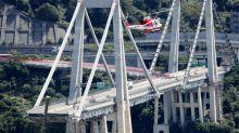 Crollo ponte, Autostrade presenta piano per demolizione e ricostruzione