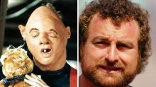 The tragic real life of Sloth from The Goonies