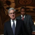 Congress awaits Mueller conclusions as Democrats push for report's release
