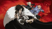 'Castlevania' season 2 will launch just in time for Halloween