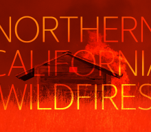 Patterson Fire is fully contained, while Cottage Fire is nearly so
