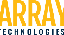 UPDATE -- Array Technologies announces a 1GW purchase agreement with RP Construction Services