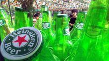 海尼根入股華潤啤酒 合作搶攻中國市場