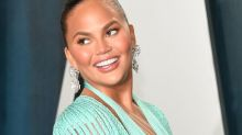 The Real Reason Chrissy Teigen Hasn't Removed Her Breast Implants