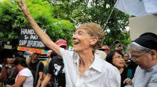 Philippines to expel 'undesirable' Australian nun who irked Duterte