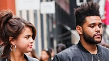 Selena Gomez and The Weeknd Wear Matching Outfits