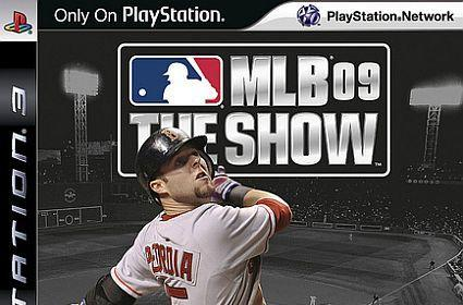 Red Sox Dustin Pedroia declared MLB 09 cover athlete