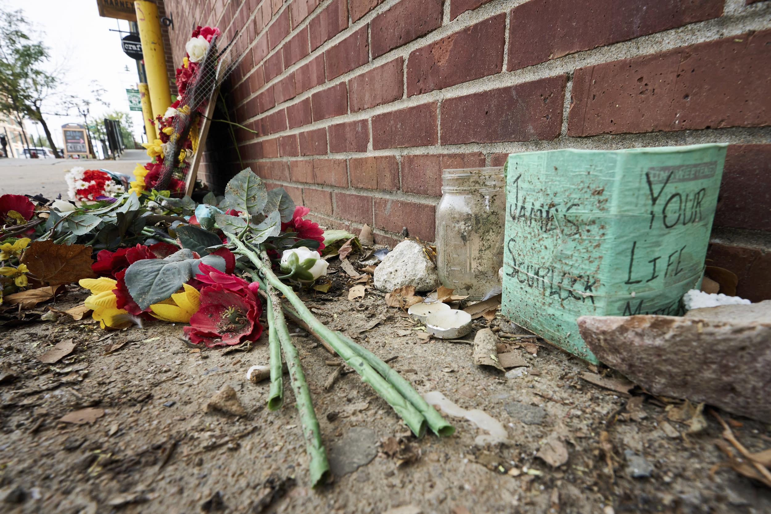 Nebraska bar owner charged in killing of Black man during George Floyd protests dies by suicide