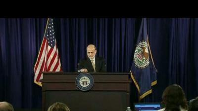 Bernanke twists more into economy