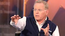 Discovery's David Zaslav isn't ducking the future by looking to buy Scripps—he's prioritizing