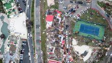 These Photos Show Hurricane Irma's Destructive Path Across The Caribbean