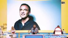 """VIDEO.Cyril Hanouna annonce que TF1 veut remplacer 50 minutes inside par un jeu, TF1 s'agace et dénonce une """"fake news"""""""