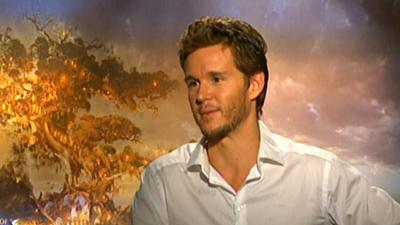 Ryan Kwanten's Busy Schedule: 'I Love My Life'