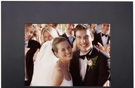 Westinghouse launches five digital picture frames