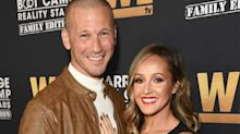 The Bachelorette 's Ashley Herbert and J.P. Rosenbaum Break Up After 8 Years of Marriage