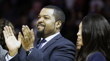 Ice Cube: Tuck Rule game was not a good day