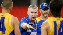 'It's a risk': Coach defends epic AFL finals gamble