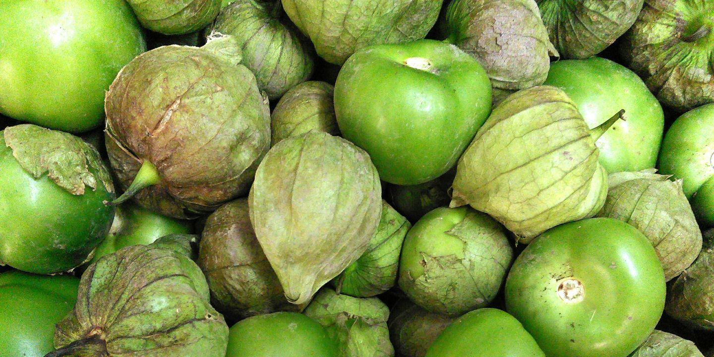 How To Master Cooking With Tomatillos