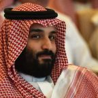 What Saudi Arabia's Mohammed bin Salman could learn from Prince Andrew – and vice versa