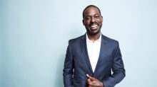 Sterling K. Brown is worried about dropping the f-bomb on 'SNL'