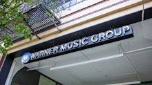 Warner Music Group Is Done Playing the IPO Hero Role