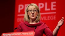 Rebecca Long-Bailey 'Personally' Supported Stricter Abortion Rules