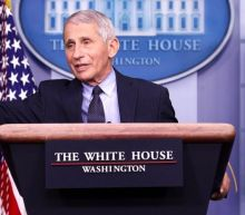 Fauci Refutes Biden Admin Claim that Trump Left 'No Plan' for Vaccine Distribution