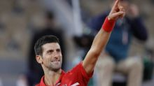Roland-Garros (H) - Roland-Garros: Novak Djokovic rejoint Rafael Nadal en finale