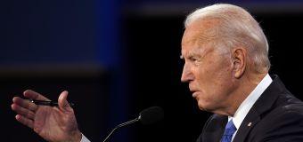 Biden vows to create 'Bidencare' during debate exchange