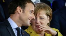 France, Germany to unveil eurozone reforms in March