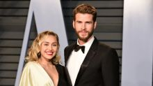 Liam Hemsworth confirms he and Miley Cyrus have not broken up with a rare couple photo on Instagram