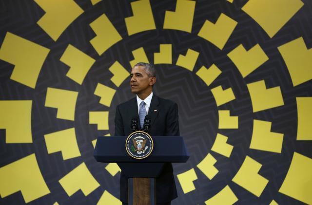 President Obama doesn't plan on pardoning Edward Snowden