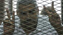 Egypt Convicts Three Al Jazeera Journalists