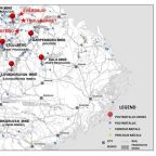 District Executes Definitive Agreement to Acquire the Svärdsjö Property in the Bergslagen Mining District of Sweden