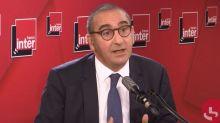 """Attaque à Paris : """"Il est évident que la menace terroriste est montée en puissance"""", juge Laurent Nuñez"""