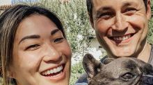 Glee star Jenna Ushkowitz announces her engagement