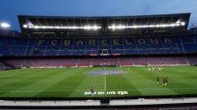 Foot - ESP - En Liga, le retour des supporters dans les stades n'est pas envisagé