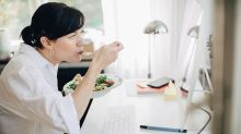 研究:吃得太快是致肥關鍵!教你6個「慢食減肥飲食法」