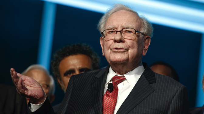 11 Buffett quotes that'll make you a smarter investor