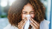 How to combat hay fever symptoms during summer