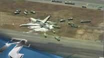 Deborah Hersman Breaking News: Probe Examines Pilot Pairing in SF Crash-Landing