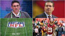 The Six Weeks That Forever Changed the Washington Football Team – NBC4 Washington