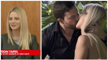 A 'bomb thrower' who 'lacks empathy': Jess' shock MAFS audition tape